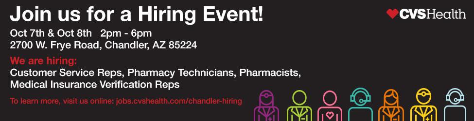CVS Health Banner